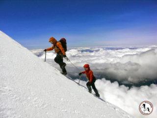 Alpinisme hivernal