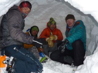 Formation neige et sécurité