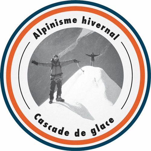 Alpinisme Hivernal / Cascade de glace