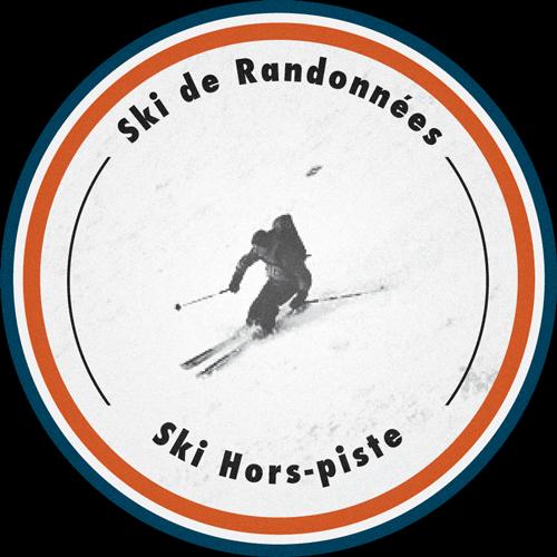 Ski hors piste / Ski de randonnée