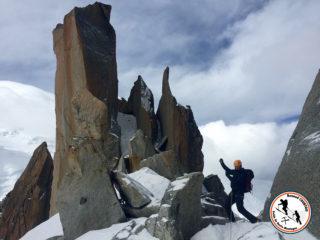 Alpinisme éstival